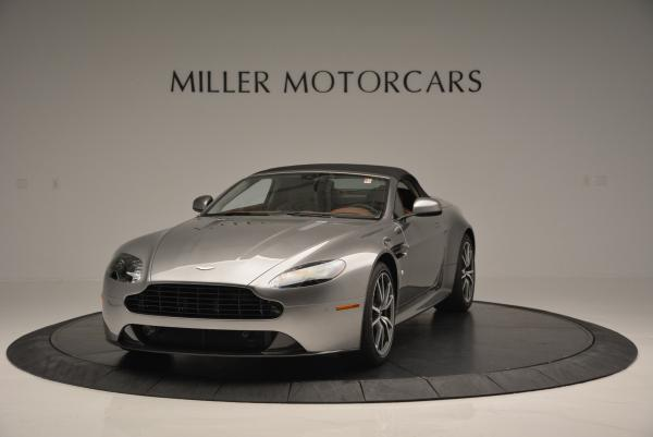 New 2016 Aston Martin V8 Vantage S for sale Sold at Rolls-Royce Motor Cars Greenwich in Greenwich CT 06830 13