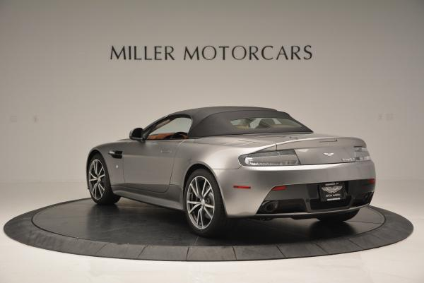 New 2016 Aston Martin V8 Vantage S for sale Sold at Rolls-Royce Motor Cars Greenwich in Greenwich CT 06830 17