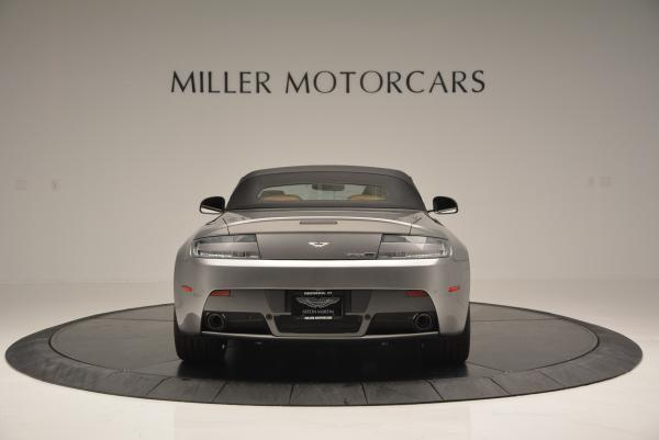 New 2016 Aston Martin V8 Vantage S for sale Sold at Rolls-Royce Motor Cars Greenwich in Greenwich CT 06830 18