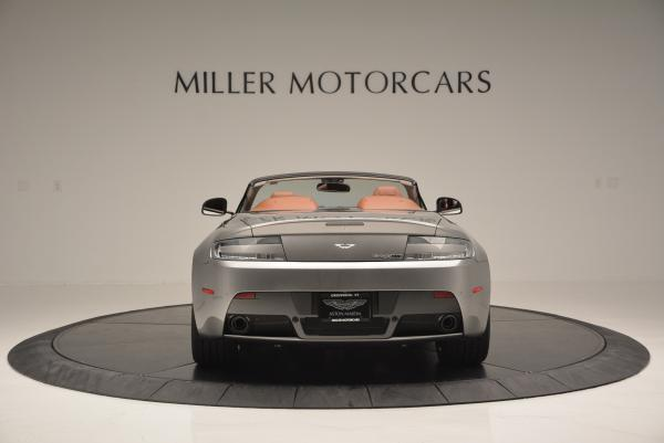 New 2016 Aston Martin V8 Vantage S for sale Sold at Rolls-Royce Motor Cars Greenwich in Greenwich CT 06830 6