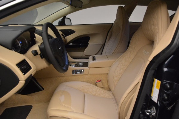 Used 2016 Aston Martin Rapide S for sale Sold at Rolls-Royce Motor Cars Greenwich in Greenwich CT 06830 13