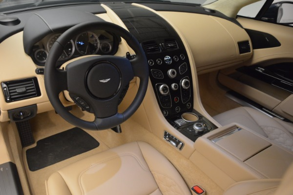 Used 2016 Aston Martin Rapide S for sale Sold at Rolls-Royce Motor Cars Greenwich in Greenwich CT 06830 14