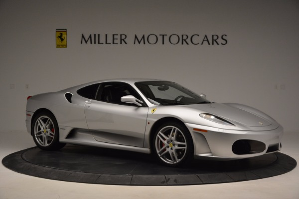 Used 2007 Ferrari F430 F1 for sale Sold at Rolls-Royce Motor Cars Greenwich in Greenwich CT 06830 10