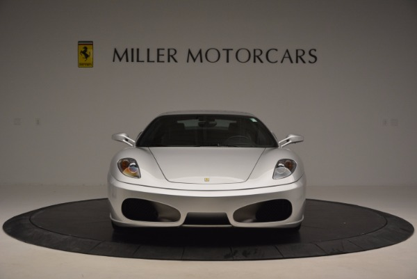Used 2007 Ferrari F430 F1 for sale Sold at Rolls-Royce Motor Cars Greenwich in Greenwich CT 06830 12