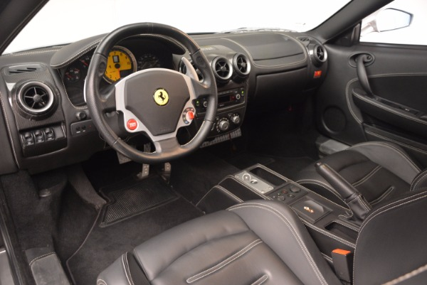 Used 2007 Ferrari F430 F1 for sale Sold at Rolls-Royce Motor Cars Greenwich in Greenwich CT 06830 13