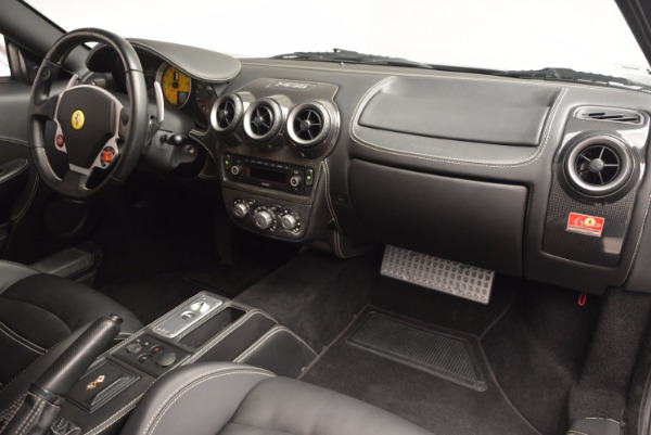 Used 2007 Ferrari F430 F1 for sale Sold at Rolls-Royce Motor Cars Greenwich in Greenwich CT 06830 17