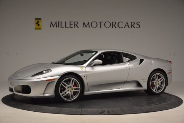 Used 2007 Ferrari F430 F1 for sale Sold at Rolls-Royce Motor Cars Greenwich in Greenwich CT 06830 2