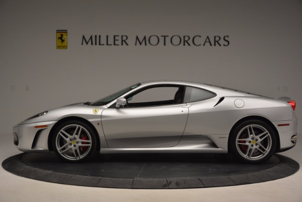 Used 2007 Ferrari F430 F1 for sale Sold at Rolls-Royce Motor Cars Greenwich in Greenwich CT 06830 3
