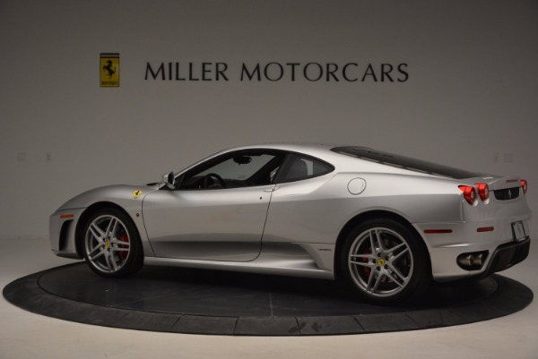 Used 2007 Ferrari F430 F1 for sale Sold at Rolls-Royce Motor Cars Greenwich in Greenwich CT 06830 4
