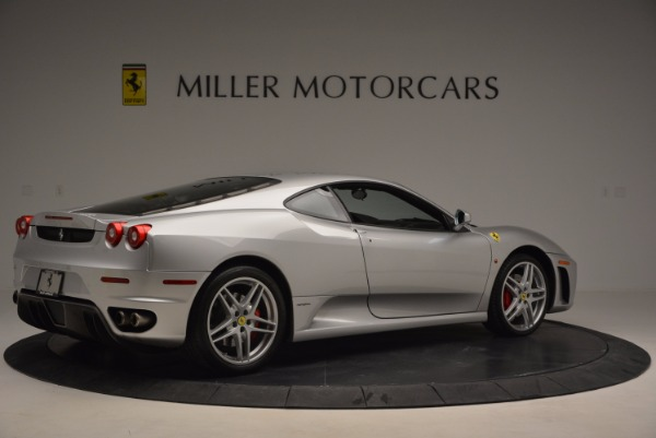 Used 2007 Ferrari F430 F1 for sale Sold at Rolls-Royce Motor Cars Greenwich in Greenwich CT 06830 8