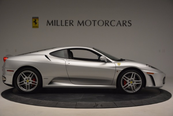 Used 2007 Ferrari F430 F1 for sale Sold at Rolls-Royce Motor Cars Greenwich in Greenwich CT 06830 9