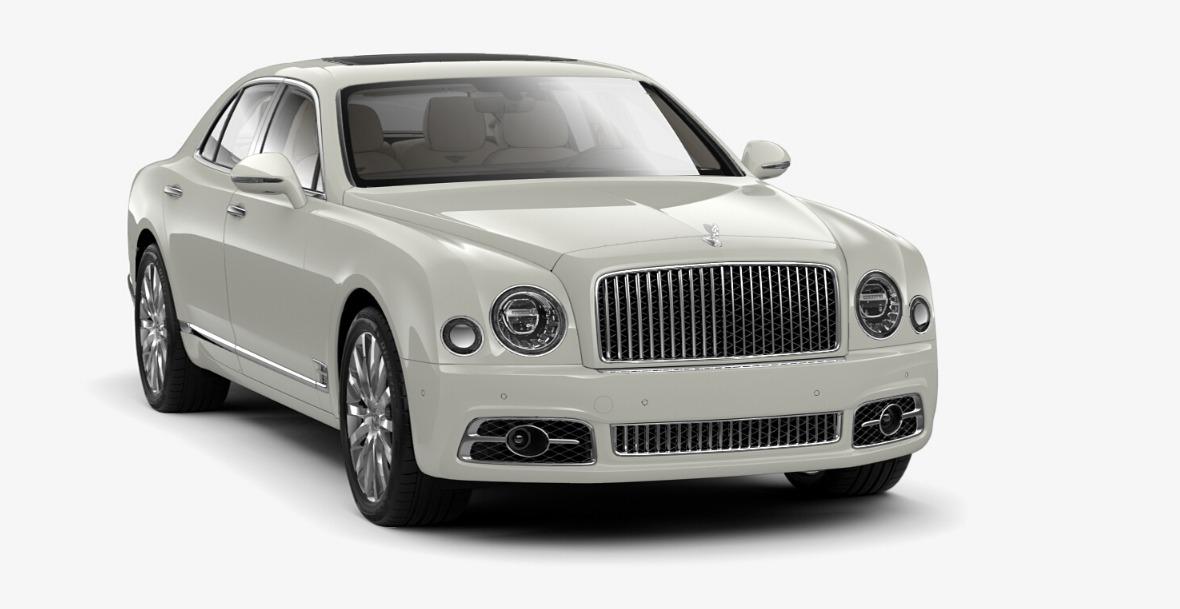 New 2017 Bentley Mulsanne for sale Sold at Rolls-Royce Motor Cars Greenwich in Greenwich CT 06830 1