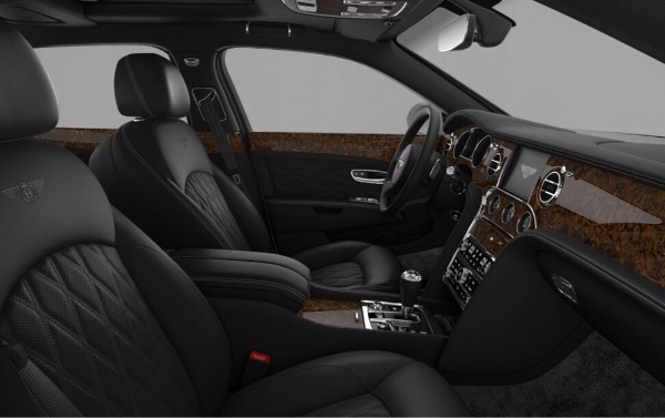 New 2017 Bentley Mulsanne for sale Sold at Rolls-Royce Motor Cars Greenwich in Greenwich CT 06830 7