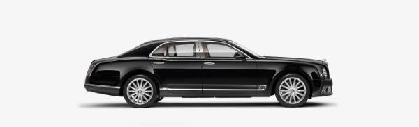 New 2017 Bentley Mulsanne for sale Sold at Rolls-Royce Motor Cars Greenwich in Greenwich CT 06830 2