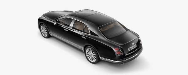 New 2017 Bentley Mulsanne for sale Sold at Rolls-Royce Motor Cars Greenwich in Greenwich CT 06830 4
