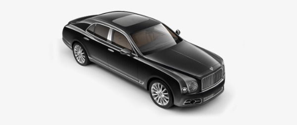 New 2017 Bentley Mulsanne for sale Sold at Rolls-Royce Motor Cars Greenwich in Greenwich CT 06830 5