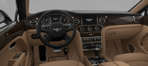 New 2017 Bentley Mulsanne for sale Sold at Rolls-Royce Motor Cars Greenwich in Greenwich CT 06830 6