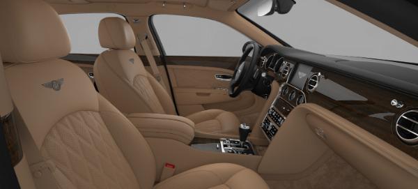 New 2017 Bentley Mulsanne for sale Sold at Rolls-Royce Motor Cars Greenwich in Greenwich CT 06830 7