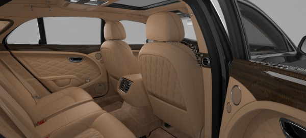 New 2017 Bentley Mulsanne for sale Sold at Rolls-Royce Motor Cars Greenwich in Greenwich CT 06830 8