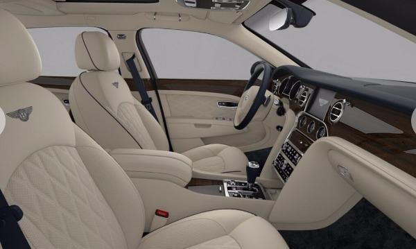 New 2017 Bentley Mulsanne Speed for sale Sold at Rolls-Royce Motor Cars Greenwich in Greenwich CT 06830 7