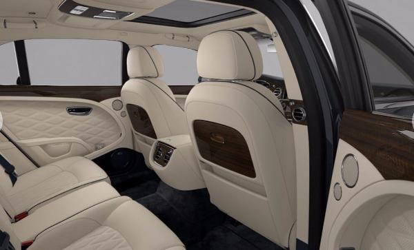 New 2017 Bentley Mulsanne Speed for sale Sold at Rolls-Royce Motor Cars Greenwich in Greenwich CT 06830 8