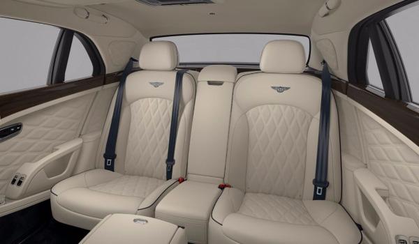 New 2017 Bentley Mulsanne Speed for sale Sold at Rolls-Royce Motor Cars Greenwich in Greenwich CT 06830 9