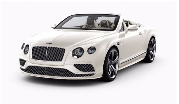 New 2017 Bentley Continental GT Speed for sale Sold at Rolls-Royce Motor Cars Greenwich in Greenwich CT 06830 1