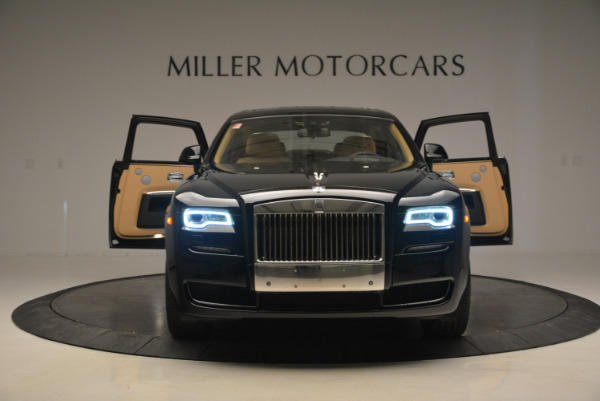 Used 2016 Rolls-Royce Ghost for sale Sold at Rolls-Royce Motor Cars Greenwich in Greenwich CT 06830 14