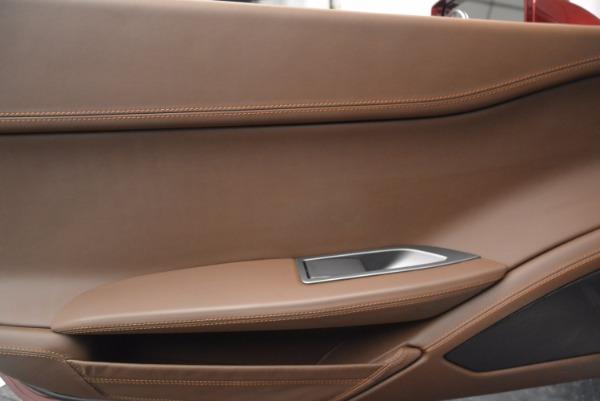 Used 2011 Ferrari 458 Italia for sale Sold at Rolls-Royce Motor Cars Greenwich in Greenwich CT 06830 16
