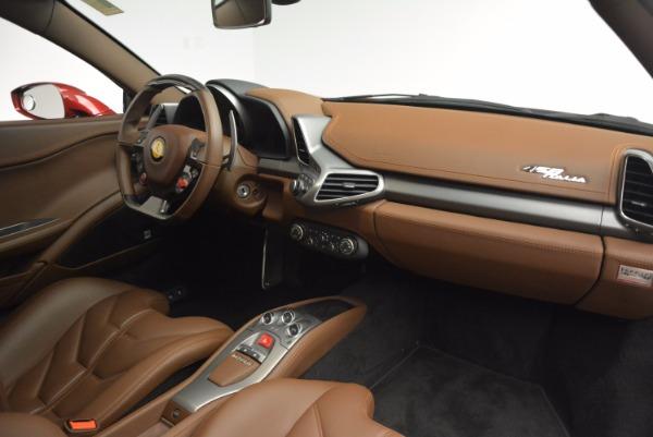 Used 2011 Ferrari 458 Italia for sale Sold at Rolls-Royce Motor Cars Greenwich in Greenwich CT 06830 17