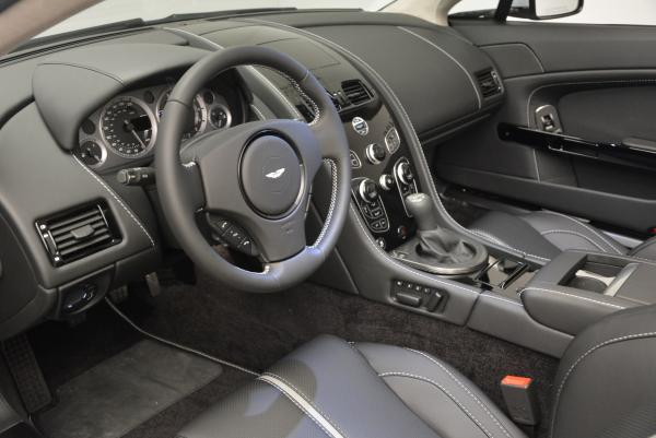 New 2016 Aston Martin V8 Vantage GTS Roadster for sale Sold at Rolls-Royce Motor Cars Greenwich in Greenwich CT 06830 24