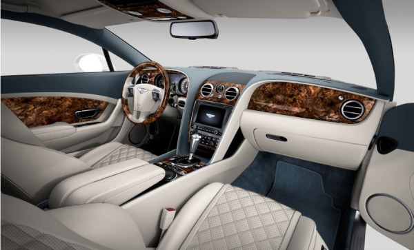 New 2017 Bentley Continental GT Speed for sale Sold at Rolls-Royce Motor Cars Greenwich in Greenwich CT 06830 6