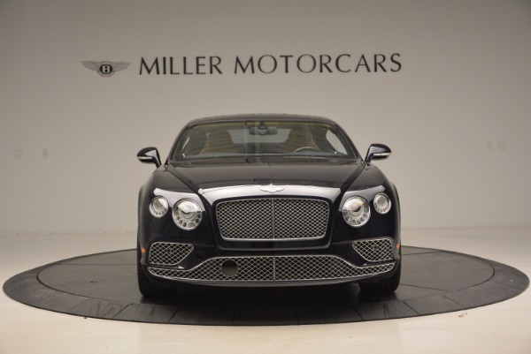 New 2017 Bentley Continental GT W12 for sale Sold at Rolls-Royce Motor Cars Greenwich in Greenwich CT 06830 12