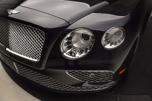 New 2017 Bentley Continental GT W12 for sale Sold at Rolls-Royce Motor Cars Greenwich in Greenwich CT 06830 16