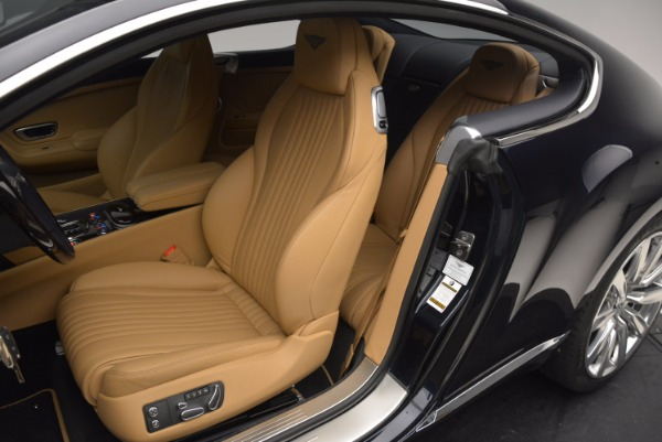 New 2017 Bentley Continental GT W12 for sale Sold at Rolls-Royce Motor Cars Greenwich in Greenwich CT 06830 21
