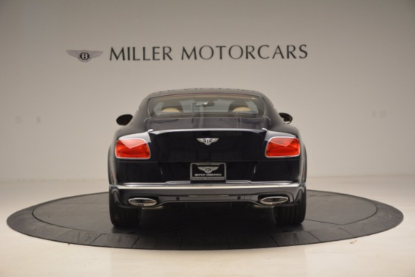 New 2017 Bentley Continental GT W12 for sale Sold at Rolls-Royce Motor Cars Greenwich in Greenwich CT 06830 6