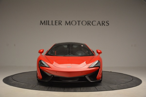 Used 2017 McLaren 570GT Coupe for sale Sold at Rolls-Royce Motor Cars Greenwich in Greenwich CT 06830 12