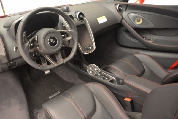 Used 2017 McLaren 570GT Coupe for sale Sold at Rolls-Royce Motor Cars Greenwich in Greenwich CT 06830 15