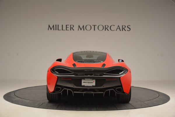 Used 2017 McLaren 570GT Coupe for sale Sold at Rolls-Royce Motor Cars Greenwich in Greenwich CT 06830 6