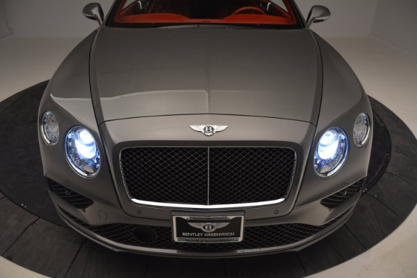 Used 2016 Bentley Continental GT Speed for sale Sold at Rolls-Royce Motor Cars Greenwich in Greenwich CT 06830 15