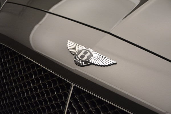 Used 2016 Bentley Continental GT Speed for sale Sold at Rolls-Royce Motor Cars Greenwich in Greenwich CT 06830 17