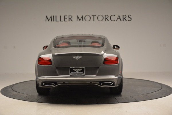 Used 2016 Bentley Continental GT Speed for sale Sold at Rolls-Royce Motor Cars Greenwich in Greenwich CT 06830 6