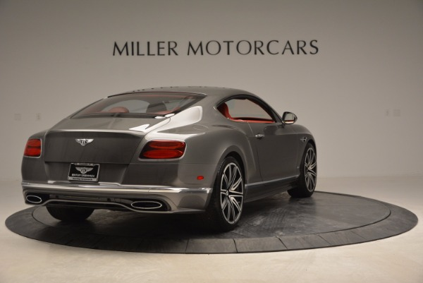 Used 2016 Bentley Continental GT Speed for sale Sold at Rolls-Royce Motor Cars Greenwich in Greenwich CT 06830 7