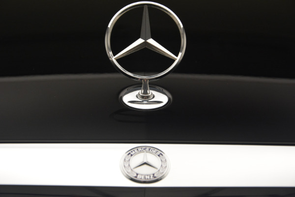 Used 2014 Mercedes Benz S-Class S 63 AMG for sale Sold at Rolls-Royce Motor Cars Greenwich in Greenwich CT 06830 14