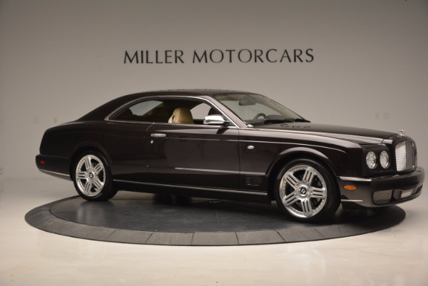 Used 2009 Bentley Brooklands for sale Sold at Rolls-Royce Motor Cars Greenwich in Greenwich CT 06830 10