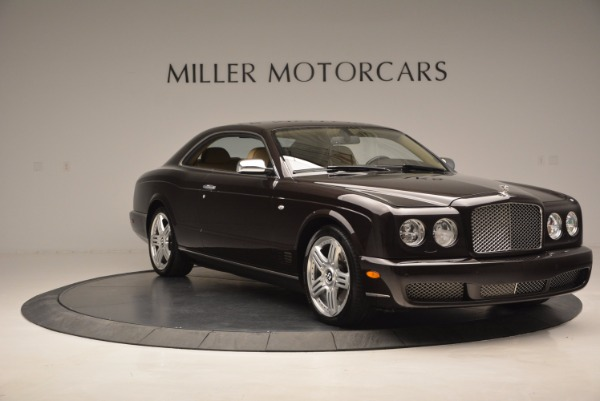 Used 2009 Bentley Brooklands for sale Sold at Rolls-Royce Motor Cars Greenwich in Greenwich CT 06830 11