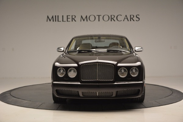 Used 2009 Bentley Brooklands for sale Sold at Rolls-Royce Motor Cars Greenwich in Greenwich CT 06830 12