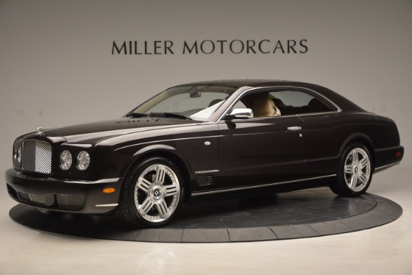Used 2009 Bentley Brooklands for sale Sold at Rolls-Royce Motor Cars Greenwich in Greenwich CT 06830 2