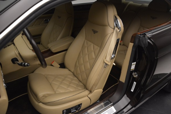 Used 2009 Bentley Brooklands for sale Sold at Rolls-Royce Motor Cars Greenwich in Greenwich CT 06830 21