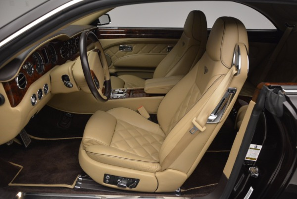 Used 2009 Bentley Brooklands for sale Sold at Rolls-Royce Motor Cars Greenwich in Greenwich CT 06830 22